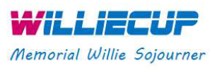 Wilie Cup Logo